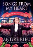 Songs From My Heart [DVD]