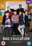 Bad Education [DVD]