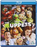The Muppets Magical Gifts BD Retail [Blu-ray][Region Free]