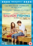 Salmon Fishing In The Yemen [DVD]