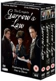 Garrow's Law Complete Series One to Three [DVD]