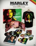 Marley (Blu-ray + Soundtrack CD + Bonus Material)