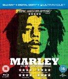 Marley [Blu-ray][Region Free]