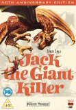 Jack the Giant Killer [DVD]