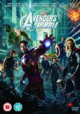 Marvel Avengers Assemble [DVD]