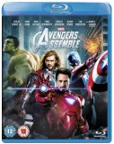 Marvel Avengers Assemble [Blu-ray][Region Free]