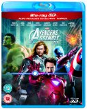Marvel Avengers Assemble (Blu-ray 3D)[Region Free]