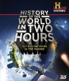 History of the World in Two Hours - in 3D [Blu-ray]