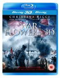 War Flowers 3D (Blu-ray 3D + Blu-ray)