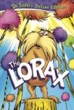 The Lorax (DVD + Digital Copy)