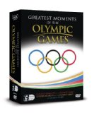 GREATEST MOMENTS OF THE OLYMPICS TRIPLE PACK [DVD]