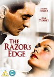 The Razor's Edge [DVD] [1946]