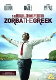 Zorba the Greek [DVD] [1964]