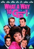 What a Way to Go! [DVD] [1964]