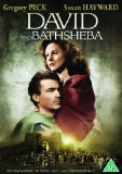 David and Bathsheba [DVD] [1951]