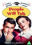 People Will Talk [DVD] [1951]