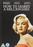 How to Marry a Millionaire [DVD] [1953]