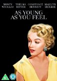As Young as You Feel [DVD] [1951]