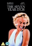 The Seven Year Itch [DVD] [1955]