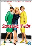 Some Like It Hot [DVD] [1959]