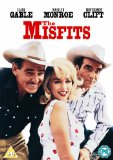 The Misfits  [1961] DVD