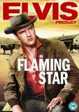 Flaming Star [DVD] [1960]
