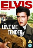 Love Me Tender [DVD] [1956]