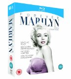 Forever Marilyn Four Film Collection [Blu-ray] [1953]