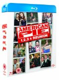 American Pie/ American Pie 2/ American Pie - The Wedding/ American Pie: Reunion [Blu-ray]