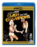 WWE - WCW Clash Of The Champions [Blu-ray]