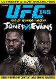 UFC 145: Jones vs Evans [DVD]