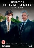 George Gently Series Four [DVD]
