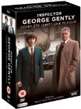 George Gently Series One to Four [DVD]