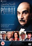 Agatha Christie Poirot Feature Length Collection (Digitally Re-mastered) [DVD]