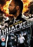 Hijacked [DVD]