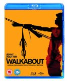 Walkabout [Blu-ray] [1971]