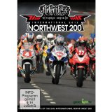 Northwest 200 2012 DVD