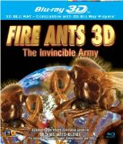 Fire Ants 3D-The Invincible Army [Blu-ray]