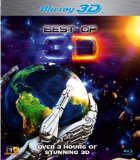3-Definitive Collection: The Best of 3D Content Hub [Blu-ray]