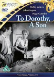 To Dorothy, A Son [DVD]