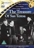 The Treasure of San Teresa DVD