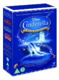 Cinderella 1,2 & 3 Box Set [DVD]