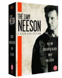 The Liam Neeson Film Collection [DVD]