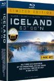 Iceland - 63° 66° N BD [Blu-ray]