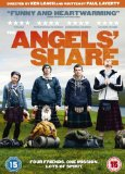 The Angels' Share [DVD]