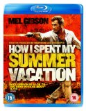 How I Spent My Summer Vacation [Blu-ray]