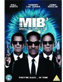 Men in Black III [DVD]