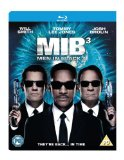 Men In Black III [Blu-ray][Region Free]
