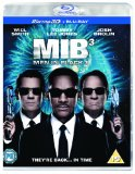 Men in Black III (Blu-ray 3D)[Region Free]