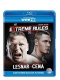 WWE - Extreme Rules 2012 [Blu-ray]